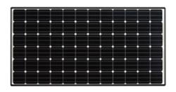 パナソニック太陽電池モジュール