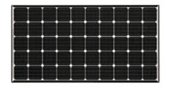 三菱太陽電池モジュール