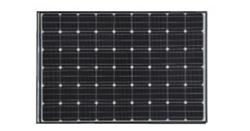 長州産業太陽電池モジュール